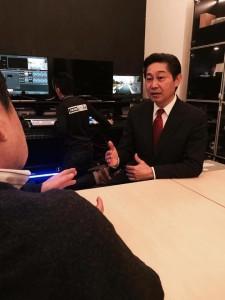 ▼日本人が苦手な発音に特化した講座をTLL言語研究所代表 竹村和浩先生が作成中です。